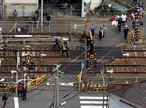 事故 神戸 線